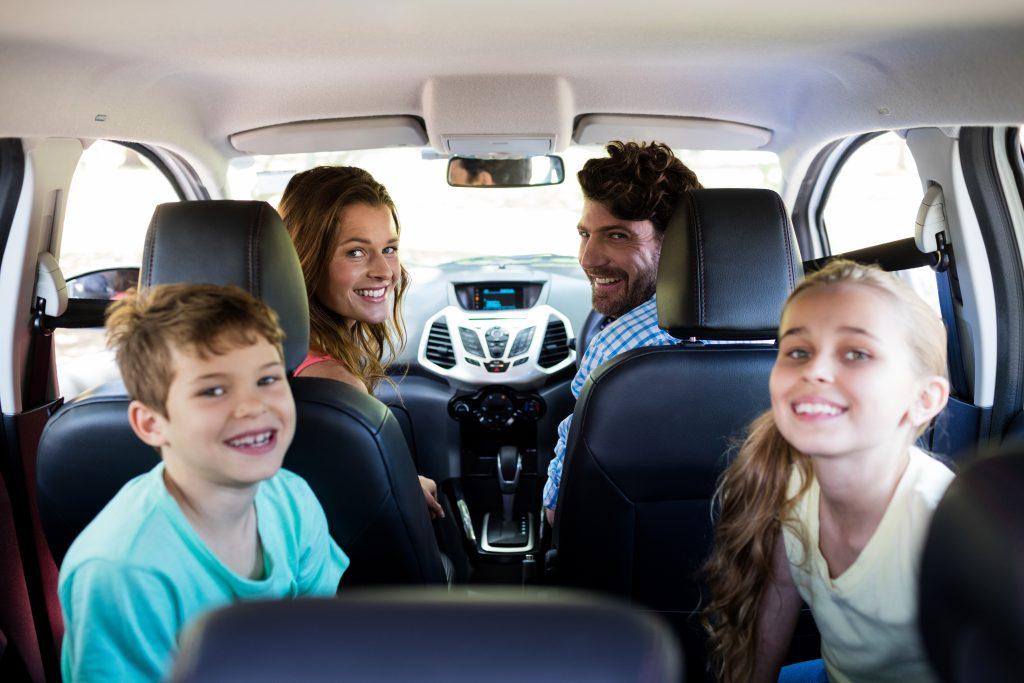 Ahorros en Seguros de Carros en Miami